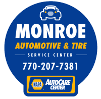 Monroe Automotive and Tire